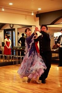 20160117社交ダンス体験プログラム (4)