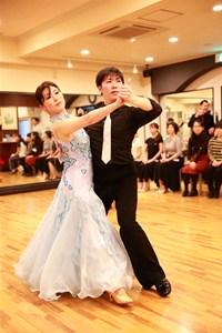 20160117 渋谷・池袋社交ダンス体験プログラム176