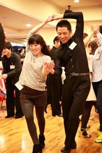 20160117 渋谷・池袋社交ダンス体験プログラム089