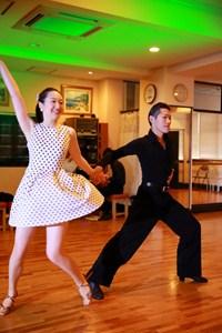 20160117社交ダンス体験プログラム (1)
