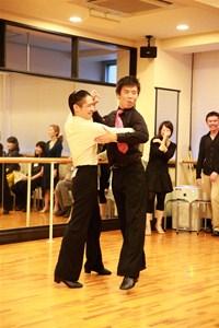 20160117 渋谷・池袋社交ダンス体験プログラム149