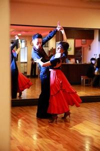 20160117社交ダンス体験プログラム (8)