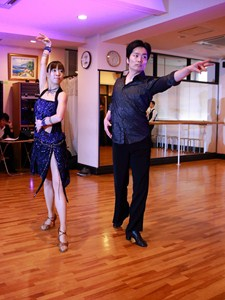 20160117社交ダンス体験プログラム (10)