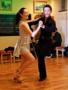 20160117社交ダンス体験プログラム (2)